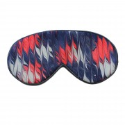 Midnight eye mask with elasticated band