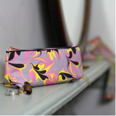 Amalfi Make Up Bag