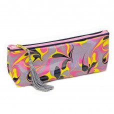 Amalfi Coated Cosmetic Bag